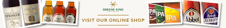 Greene King (Shop)