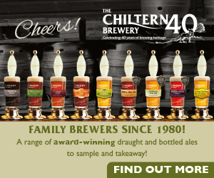 Chiltern Brewery (Award-Winning Ales 3)