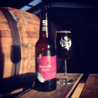 Sheltered Spirit, Siren Craft Brew