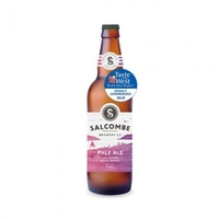 Salcombe Pale Ale, Salcombe