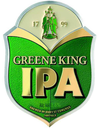 IPA, Greene King