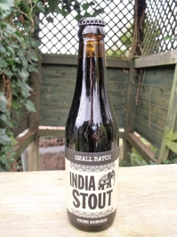 Tring India Stout, Tring Brewery