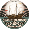 Wooden Ships English IPA