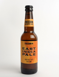 Freedom East India Pale, Freedom