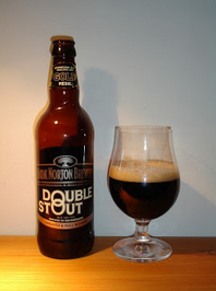 Hook Norton Double Stout, Hook Norton Brewery
