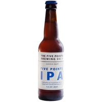 IPA, Five Points Brewing Co