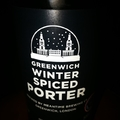 Greenwich Winter Spiced Porter