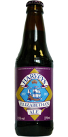 Harvey's Elizabethan Ale, Harvey's