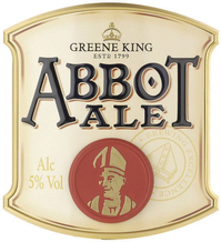 Abbot Ale, Greene King