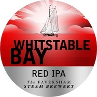 Whitstable Bay Red IPA, Shepherd Neame