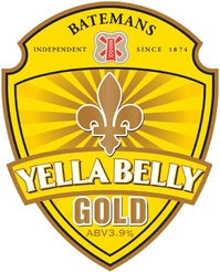 Yella Belly Gold, Batemans