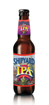 Shipyard IPA, Shipyard Brewing