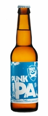 Punk IPA, Brew Dog