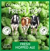 Fresh Hop, Old Dairy
