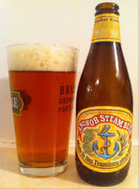 Anchor Steam Beer, Anchor Brewery