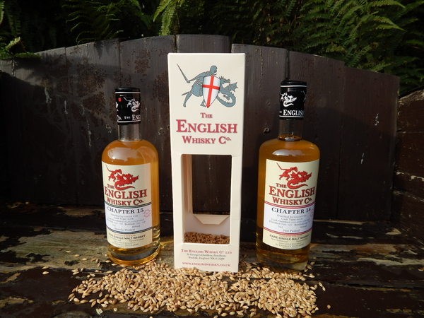 St George's Distillery