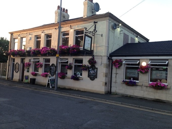 Cricketers Arms 3