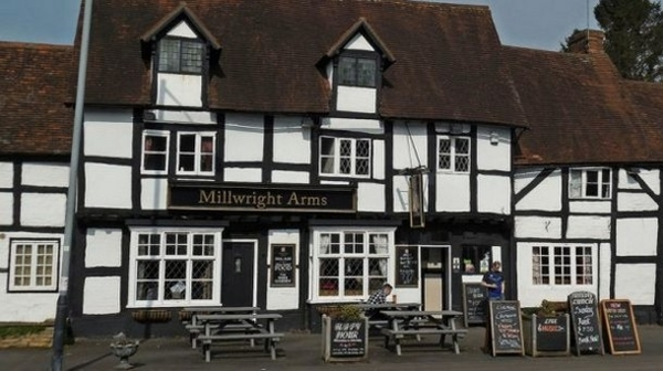 Millwrights Arms