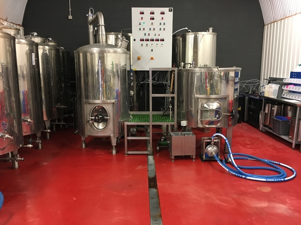 UBREW big kit