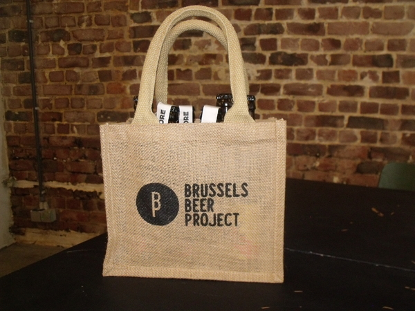 Brussels Beer Project 4