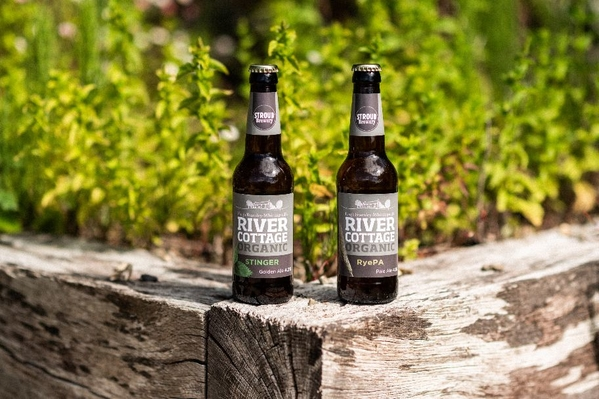 River Cottage beers