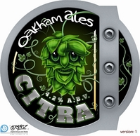 Citra from Oakham