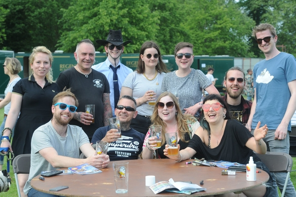 Cambridge Beer Fest