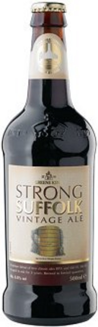 strong suffolk bottle