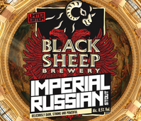 black sheep Russian imperial