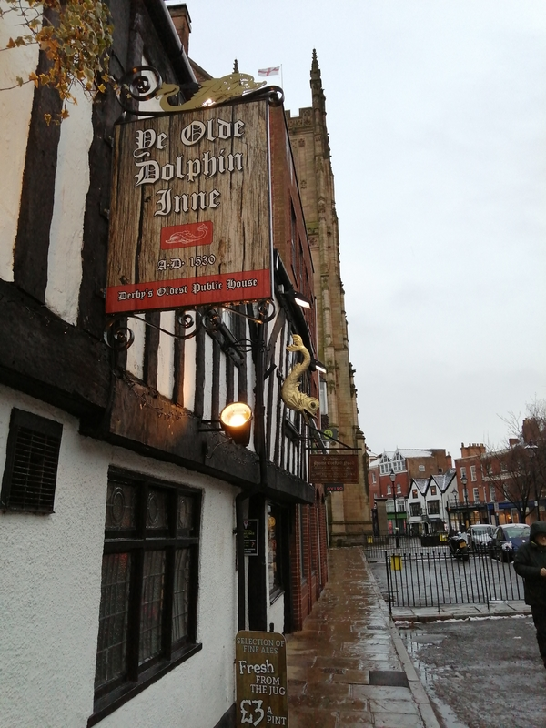 Olde Dolphin