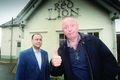 Jasper Carrott threatens 'showbiz picket' at village pub over landlord eviction threat
