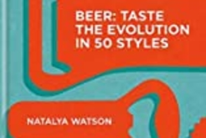 Beer styles: Watson is in her element