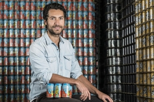Big Beer moves in on Beavertown