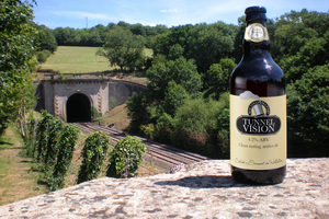 Not Boxed in: Wilts brewery steams ahead but pays homage to rail giant Brunel