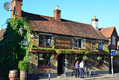 Cash help for rural pubs if they expand