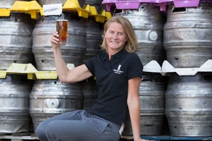 Brewery brings back pride to Norfolk beer