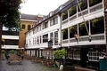 By George -- the story of the London coaching inn that won't lie down
