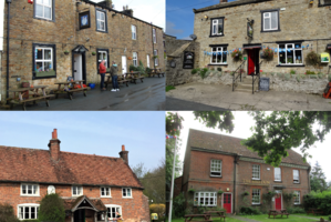 CAMRA names Pub of the Year finalists