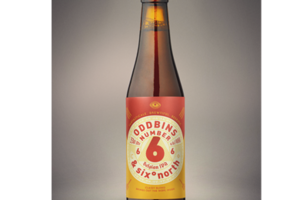 Belgian inspired IPA heads to Oddbins