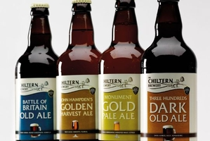 Chiltern brings relief for gluten sufferers