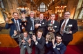 Brewers win Gold in world awards