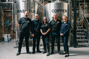 Fuller's pilot plant to fashion new beers