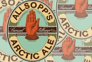 Taste of history: ale brewed for the Arctic