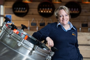 Georgina Young heads St Austell brewing