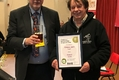 Ripper! Lowestoft beer wins winter gong
