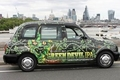 Taxi! Oakham IPA takes a cab to London