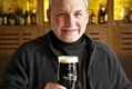 Alastair Hook leads the great beer revival in London ...and is fast running out of space