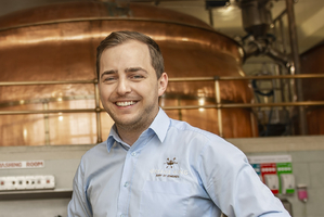 Youth takes helm at Greene King brewery