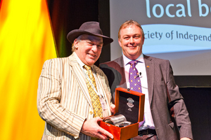 SIBA honours greats of British brewing