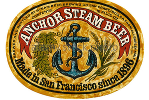Big Beer snaps up iconic Anchor brewery